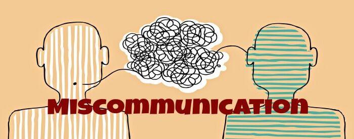 Miscommunication- When Translation Goes Wrong