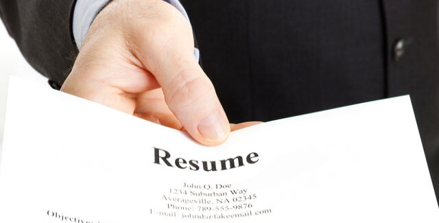 Why Should I Translate My Resume For A Job Interview?