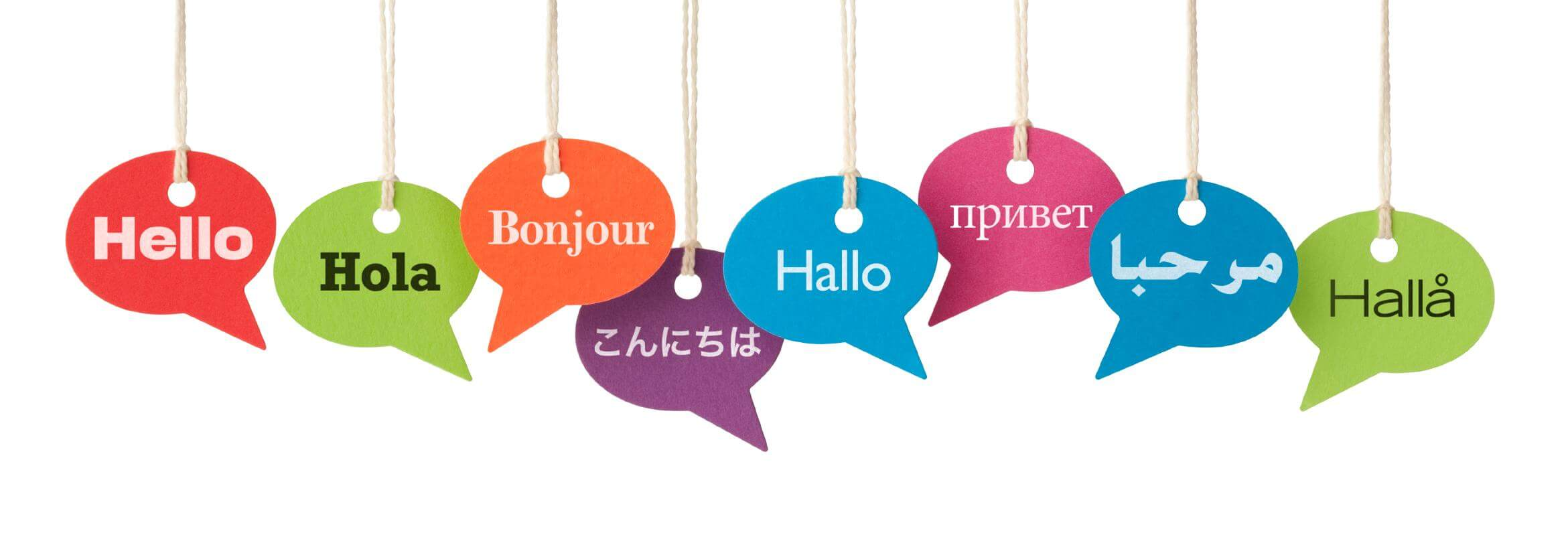 The Increasing Demand For Translation Services - Universal ...