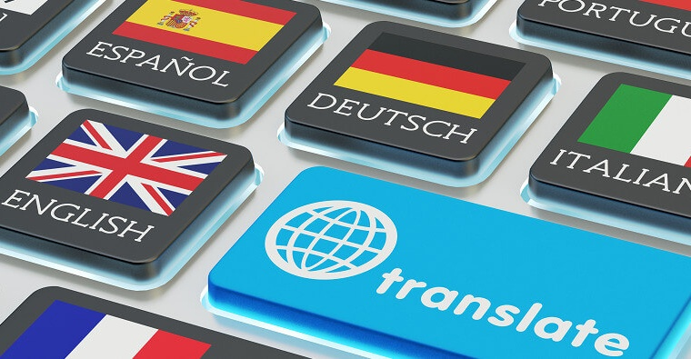 The Future Of Translation Services