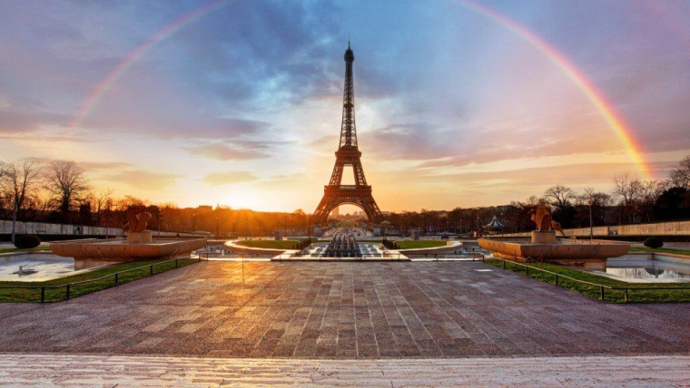 How Moving to Paris Can Be the Best Thing You Ever Did
