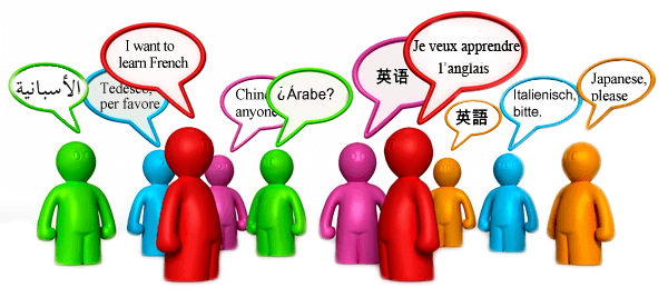 Top Five Languages for Your Business